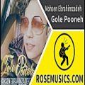 عکس آهنگ جدید محسن ابراهیم زاده به نام گل پونه | Mohsen Ebrahimzadeh–Gole Pooneh