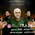 عکس آهنگ جنجالی مدافعان حرم با صدای خواننده رهبری آرمین کرم پور در وصف شهدای حرم