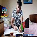 عکس من متعلق به همه ای رنجکشیدهام سعید۴برج Saeed4borj