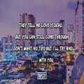 عکس 7evin7ins - Love Is Dead (Lyrics)
