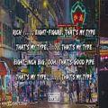 عکس Saweetie - My Type Remix (Lyrics) ft. City Girls