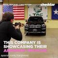 عکس ماشین های ضد گلوله
