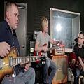 عکس معرفی سیم گیتار بیس DAddario NYXL Bass String