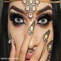 عکس موسیقی خیلی خیلی شاد عربی