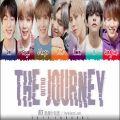 عکس آهنگ Outro: The Journey (ژاپنی) از چهارمین آلبوم ژاپنی BTS بنام MOTS:7 JOURNEY