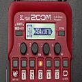 عکس معرفی افکت گیتار الکتریک Zoom B1 Four و Zoom B1X Four