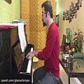 عکس Handel Suite No 4 in D Minor, HWV 437 سوئیت شماره 4 هندل اجرا اشکان غضنفریان
