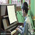 عکس کنسرت آموزشی آموزشگاه موسیقی ترانه_علیرضا آصفی