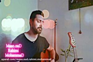 عکس آهنگ آذری رشید بهبودف reshid behbudov