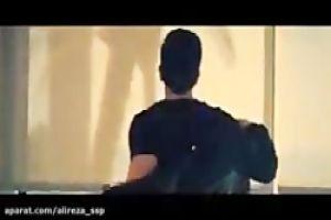 عکس موزیک ویدیو من به جهنم.فرزاد فرزین