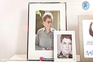 عکس چهلمین روز درگذشت استاد شجریان همراه با گروه هم آوا