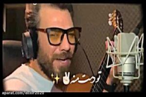 عکس موزیک ویدیو