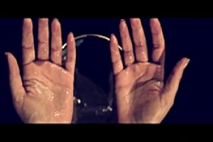 عکس موزیک ویدیوی بهانه ها با صدای حسین رضا اسدی