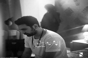 عکس دانلود آهنگ جدید سعید میرصفوتی پشیمونم